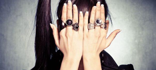 5 regras para acertar no mix de anéis