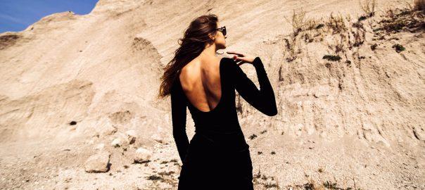 Acessórios para vestido preto: saiba como usar