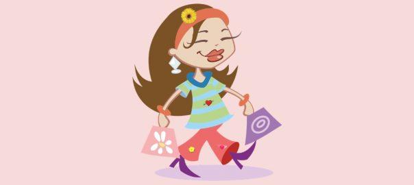 Como encontrar uma boa loja de acessórios femininos?