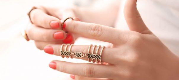 11 anéis delicados que você não pode deixar de ter