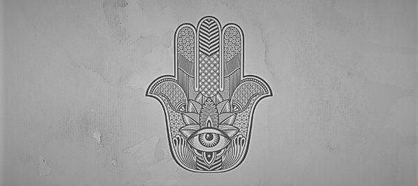 Mão de Fátima: conheça o significado da Hamsá